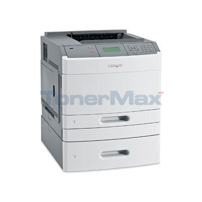 Lexmark T-650DT-N